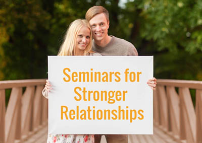 Marriage Seminars