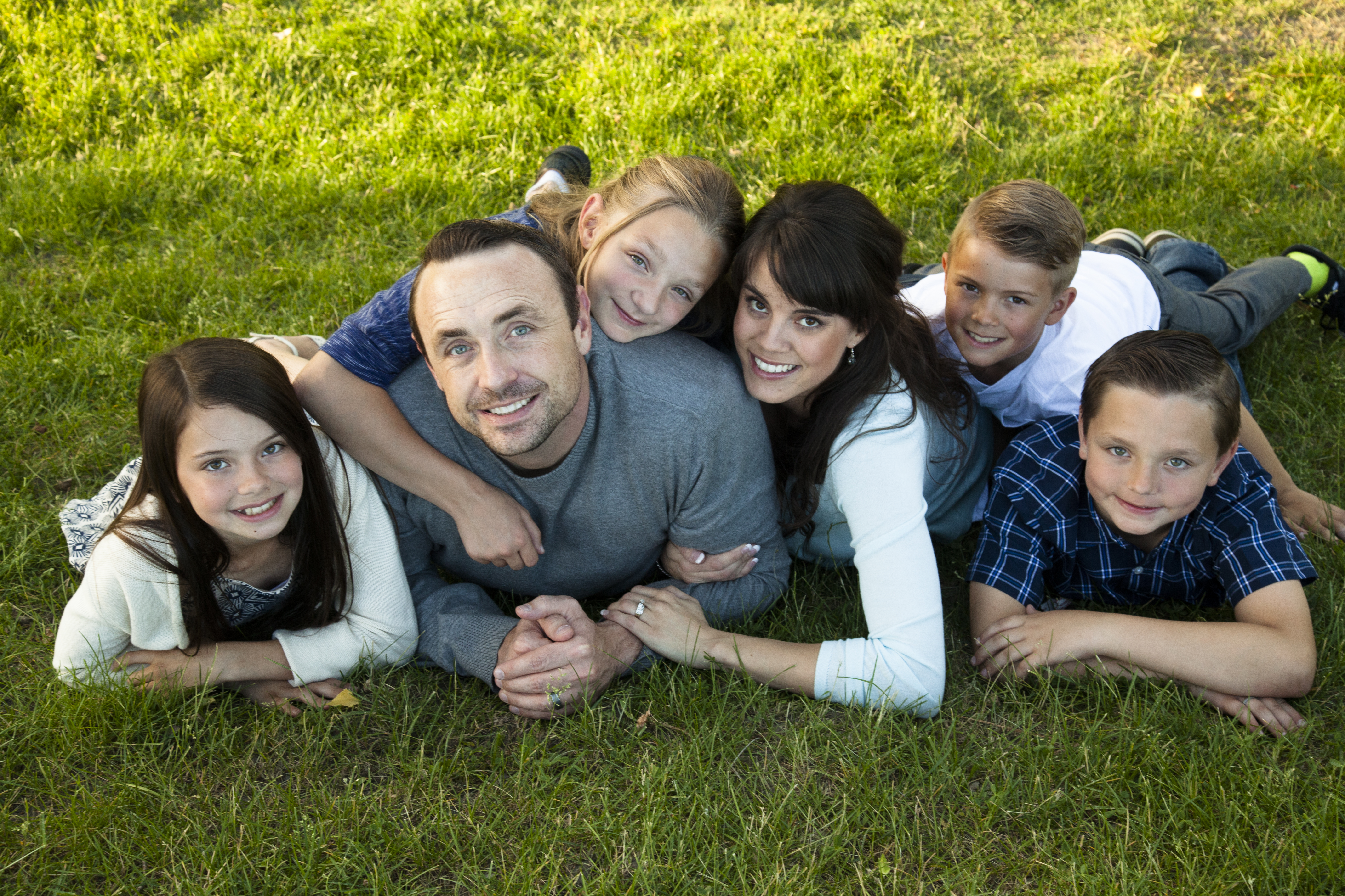 when two families become one family blended families swinton