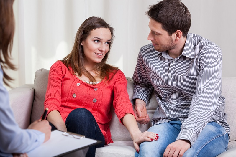 Couples Therapy in Sandy, Utah