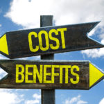 Cost vs. Benefits Relationships in a Consumer World