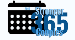 Stronger Couples 365 Logo