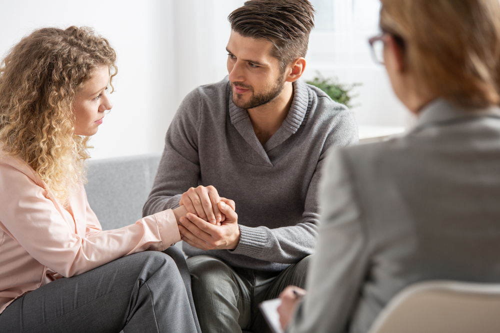 Common myths can keep couples from seeking marriage counseling in Salt Lake City.