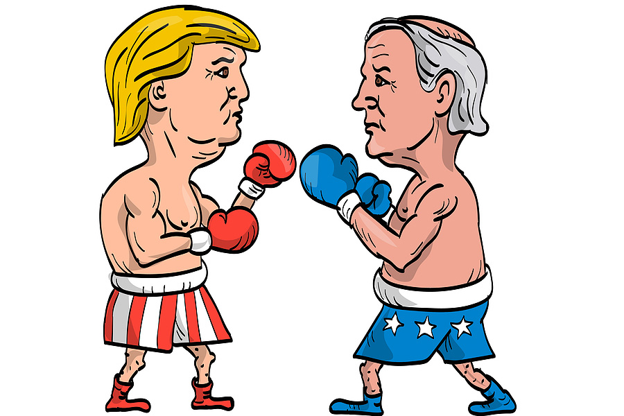 Politicians Fighting Like A Couple In Salt Lake City